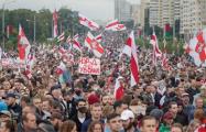 Белорус написал песню ко Дню Воли