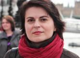 Наталья Радина: Белорусскую диктатуру не изменить увещеваниями