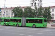 Минсктранс: талончик должен стоить 1700 рублей