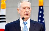 Глава Пентагона: Есть способ «урезонить» Ким Чен Ына