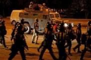 18 октября. В Минске на акции протеста силовики использовали резиновые пули
