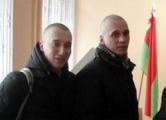 В центре Минска задержаны и избиты молодофронтовцы