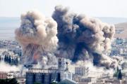 Госдеп США отчитался об иссушении потока террористов в Сирию