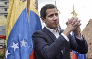Хуан Гуаидо: Поддержка со стороны военных растет