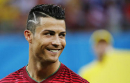 Роналду признали автором лучшего гола сезона-2017/18
