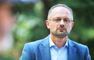 Роман Бессмертный: Я невъездной в Беларусь