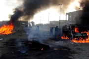 При бомбардировке Ракки сирийскими ВВС погибли 95 человек