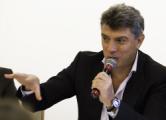 Борис Немцов: «Фестиваль чекистов» в Сочи обойдется в $60 миллиардов