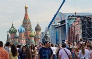 В Москве обстреляли полицейских