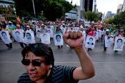 В Мексике обнаружили 60 массовых захоронений