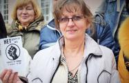 Галина Смирнова: Буду бороться с наглостью, ложью и с безнаказанностью