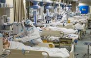 Через несколько дней сотни зараженных могут выйти из белорусских больниц