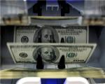 За два месяца валютная выручка РБ упала на 8%