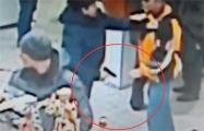 В Витебске женщина под дулом пистолета заставила незнакомца извиняться перед ней
