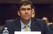 Пентагон: Вторжение в Сирию грозит Турции серьезными последствиями