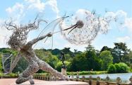 20 скульптур, авторы которых обхитрили законы физики