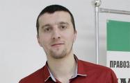 Депортированный из Минска ингушский активист помещен в ИВС