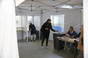 Экзитполы показали победу на референдуме противников ассоциации Украины с ЕС