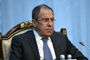 Лавров обсудил с Тиллерсоном удар США по сирийской авиабазе
