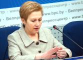 Ермакова: Такой девальвации, как в 2011 году, не будет