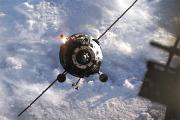 К МКС пристыковался транспортный корабль «Прогресс М-26М»