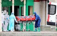 Медик из Cморгони: Караник приехал в больницу и сказал не ставить диагноз «коронавирус»