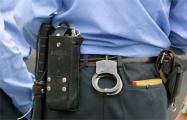 Милиция ищет в Минске преступника, совершившего разбойное нападение