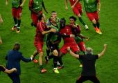 Чемпион Европы остается за Пиренеями: Португалия без Роналду сенсационно обыграла в Париже французов