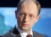 Арсений Яценюк: Россия поддерживает бандитов, терроризирующих всю Европу