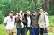 «Dzieciuki» пройдут в новом альбоме от ВКЛ до партизанов