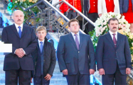 Не многовато ли в нашей жизни родственников Лукашенко?