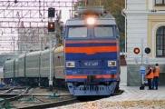 Продажа железнодорожных билетов в Крым продлена до осени