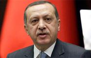 Эрдоган: Турция поддерживает целостность и независимость Украины
