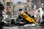 Курды рассказали о 40 тысячах погибших мирных жителей Мосула
