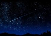 К полуночи 13 декабря белорусы смогут наблюдать мощный звездопад