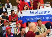 Под видом болельщиков в Европу прорываются нелегалы