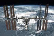 НАСА назвало состав двух предстоящих экспедиций на МКС