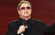 Черновик песни Элтона Джона продали за $240 тысяч