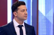 Зеленский поручил Авакову уволить генерала после видео с его машиной