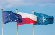 Поляки поддерживают размещение сил НАТО на территории страны
