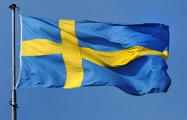 Швеция поддержит расширение санкций против режима Лукашенко