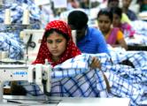 Рабочие из Бангладеш бегут от белорусских зарплат