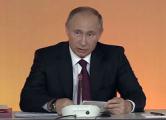 Путин потребовал создать «правильную» историю России