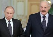 Лукашенко встретится 3 апреля с Путиным