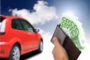 Против «налога на авто» собрано 20 тысяч подписей за два дня