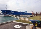 В порту Одессы разгружен танкер с азербайджанской нефтью для Беларуси