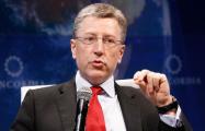 Волкер: Украина восстановит контроль над своими границами, включая Крым