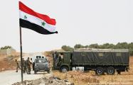 Турция ответила на артобстрел в Сирии: убиты свыше 100 бойцов, сбит вертолет армии Асада