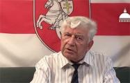 Семен Шарецкий пожелал белорусам скорейшего избавления от фашистского режима
