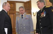 Эксперт: РФ проводит секретные операции на всех направлениях